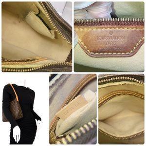 Louis Vuitton Bags - SoldLouis Vuitton looping MM monogram shoulder bag